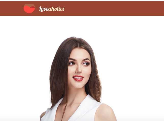 loveaholics main page