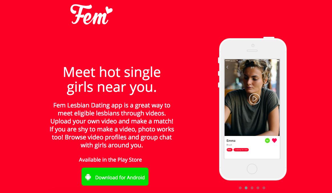 FEM main page